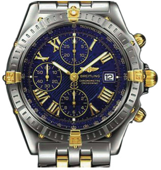 fausse breitling