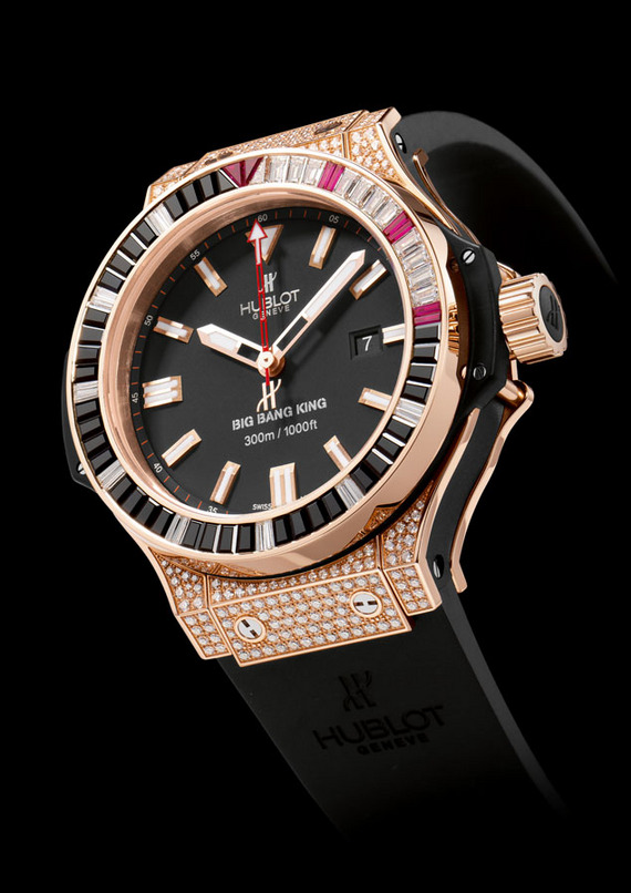 HUBLOT BIG BANG - KING