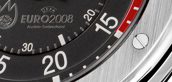 HUBLOT EURO 08 CHRONOMETER