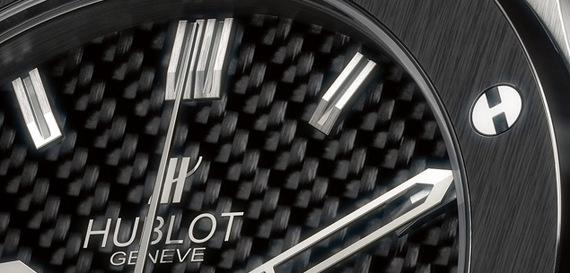 HUBLOT BIG BANG ZIRCONIUM
