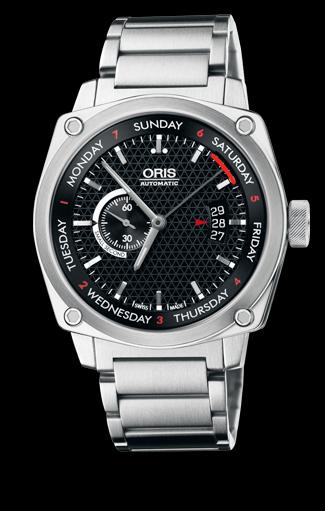 ORIS Chronographe