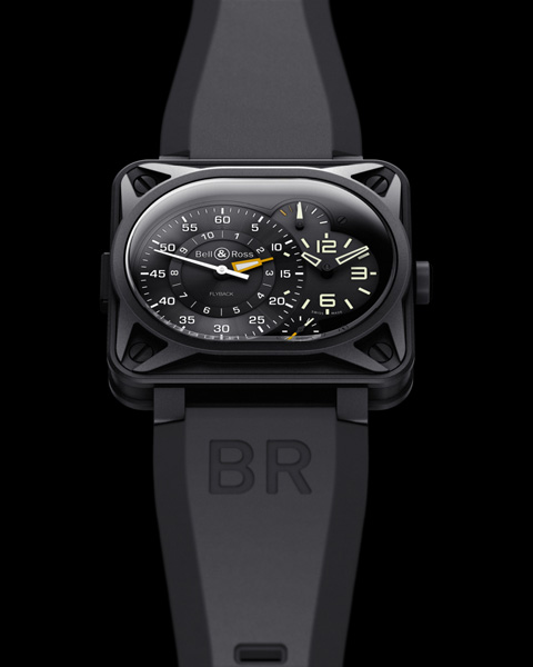 BELL & ROSS INSTRUMENT BR GRAND MINUTEUR