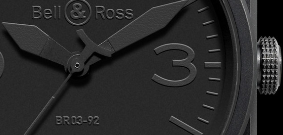 BELL & ROSS INSTRUMENT PHANTOM