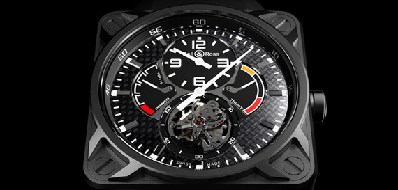 BELL & ROSS INSTRUMENT TOURBILLON
