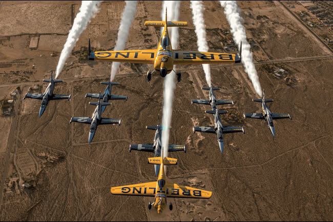 Red Bull Air Race World Championship : Mika Brageot, pilote Breitling, reprend le Flambeau