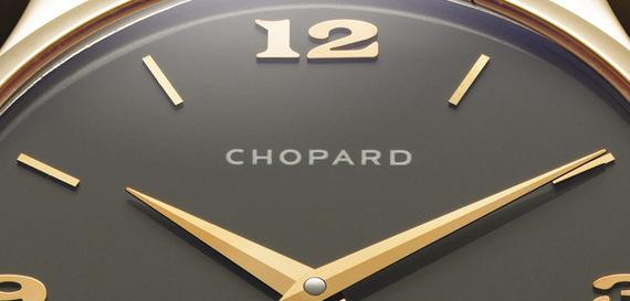 CHOPARD L.U.C XP