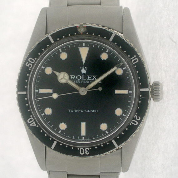 Rolex Submariner  Turn-O-Graph