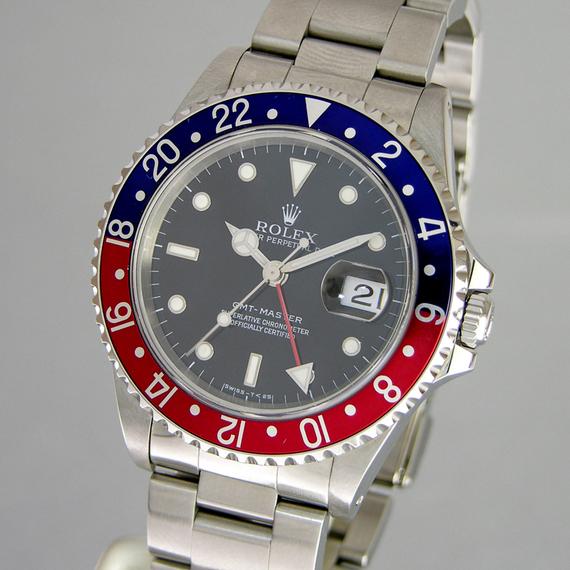 Montres Rolex GMT Master