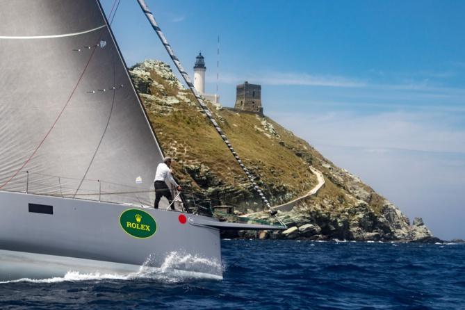 Giraglia Rolex Cup : la légende continue