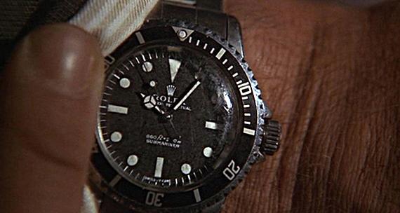 James Bond, les montres 1263352-1652865