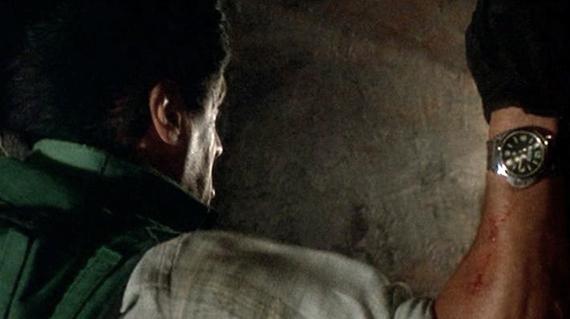 Panerai Daylight Sylverster Stallone