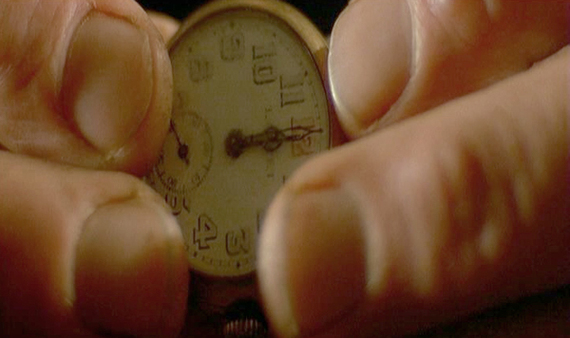 Pulp Fiction -La scène de la montre... une Lancet