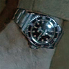 Un Flic - La Rolex Submariner de Richard Crenna