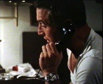 Daytona Paul Newman