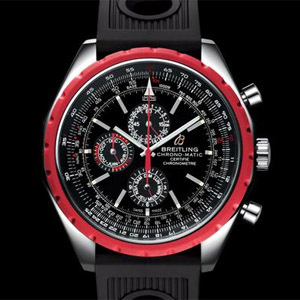 Breitling Chronomatic 1461