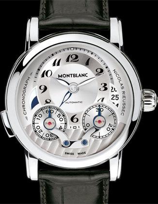 Montblanc Nicolas Rieussec Chronographe 106595