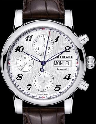 Montblanc Star Chronographe 106466