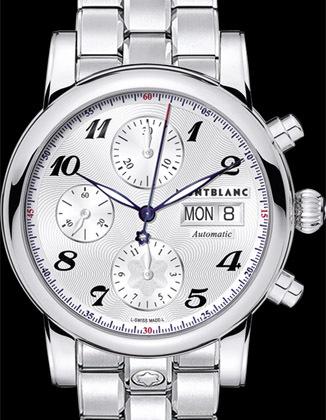 Montblanc Star Chronographe 106468