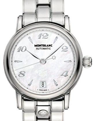 Montblanc Star Automatique Lady 107117