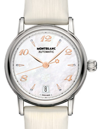 Montblanc Star Automatique Lady 107119