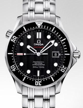 Omega Seamaster 300m Chronometre