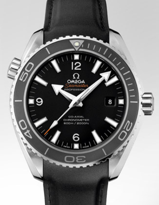 Omega Seamaster Planet Ocean 46mm