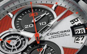 concord,montre concord,concord watch,montres concord c1 chronographe,montre concord chronographe,montre homme,montre de luxe