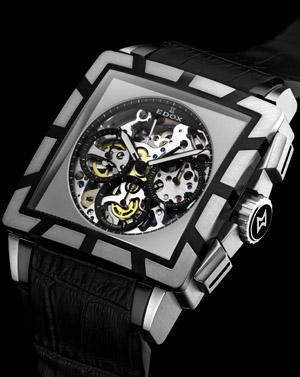 edox,montres edox,montre edox,montre de luxe,montre edox jackpot,edox classe royale jackpot,montre homme