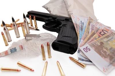 Contrefaçon : à qui profite le crime ?