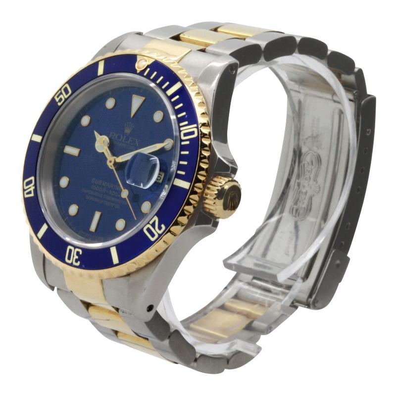 Rolex 16710 GMT Master II à vendre