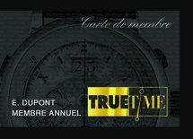 Fabrice Guéroux créé TRUETIME association à loi 1901 de lutte contre la contrefaçon