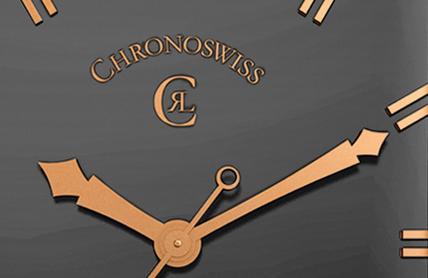 MODELE CHRONOSWISS IMPERIA ET IMPERATOR