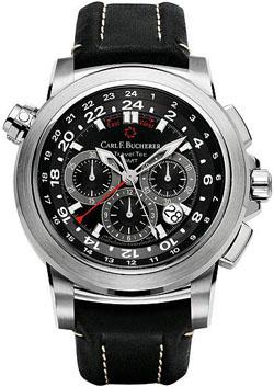 Prix du neuf et tarifs des montres Carl F. Bucherer