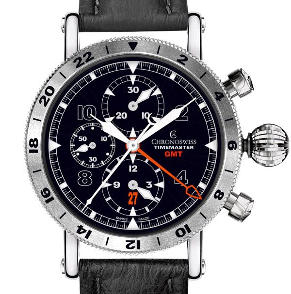 Chronoswiss Timemaster Chronograph