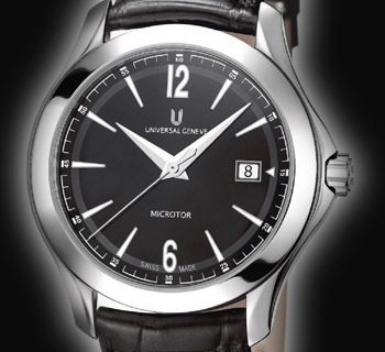 le prix du neuf des montres universal geneve. Black Bedroom Furniture Sets. Home Design Ideas