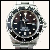 Rolex Sea-Dwelle
