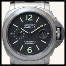 Panerai Luminor Marina PAM00296