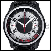 Montre d'occasion Jaeger Lecoultre AMVOX2 Chronographe