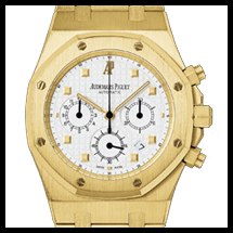 Audemars Piguet Royal Oak Chrono Kasparov