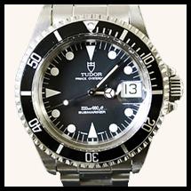 Tudor Submariner Date