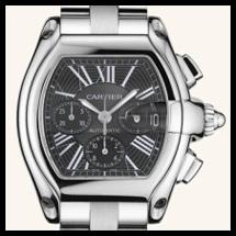 Cartier Roadster Chronographe