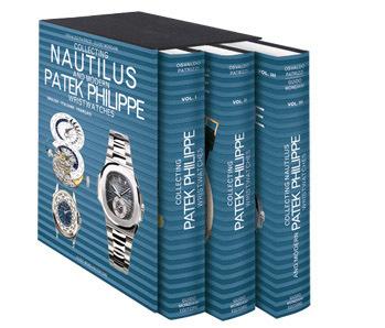 COLLECTIONNER LES MONTRES NAUTILUS ET PATEK PHILIPPE MODERNES ET ANCIENNES: Une véritable bible pour la collection et l'investissement.