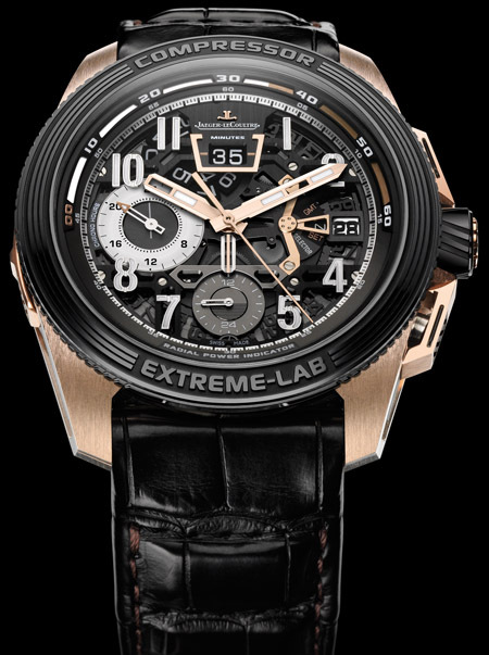 Jaeger Lecoultre Master Compressor Extreme