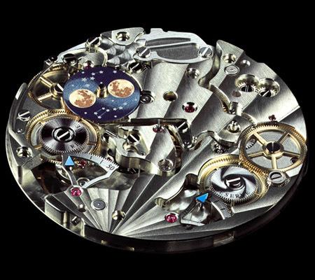 Jaeger-LeCoultre remporte le Prix du Public de la Montre de l'Année 2010