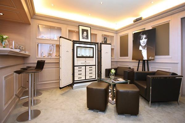 Nouvel espace dédié aux passionnés et aux amoureux de la belle horlogerie à la Boutique Jaeger-LeCoultre à Genève