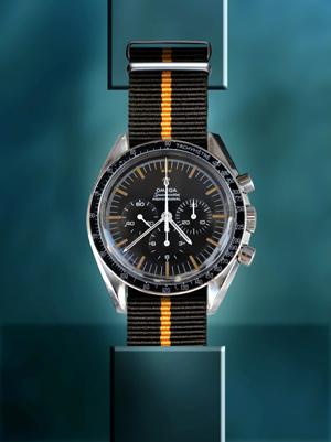 Trois montres en une... une idée pas trop chère pour Noël.