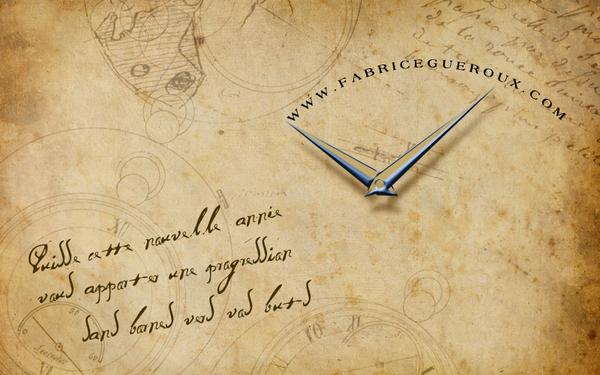 Recevez nos meilleures vœux pour 2011
