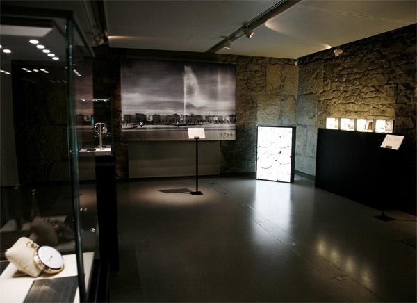 Exposition Jaquet Droz - Genève - 14.01.2011 au 06.02.2011