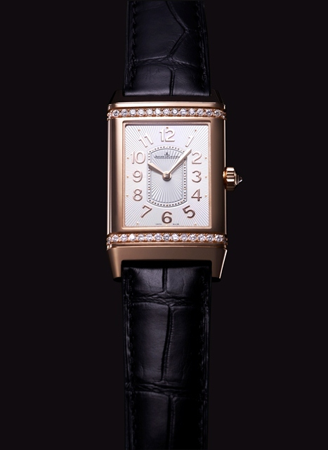 jaeger lecoultre grande reverso lady ultra thin