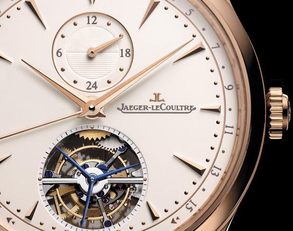 Jaeger Lecoultre Master Grande Tradition à Tourbillon 43 : un nouveau jalon dans la quête de la précision.